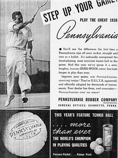 1938 Allcort