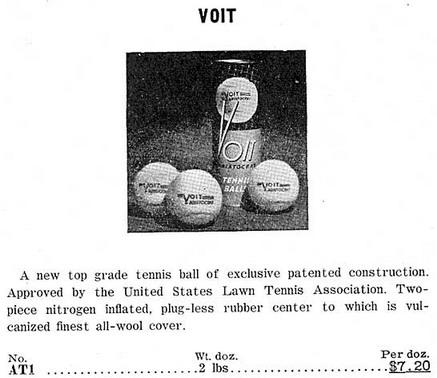 1949 Voit