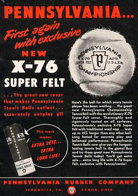 1951 X76 Super Felt