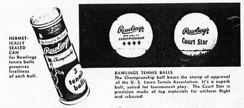 1961 Rawlings Championship