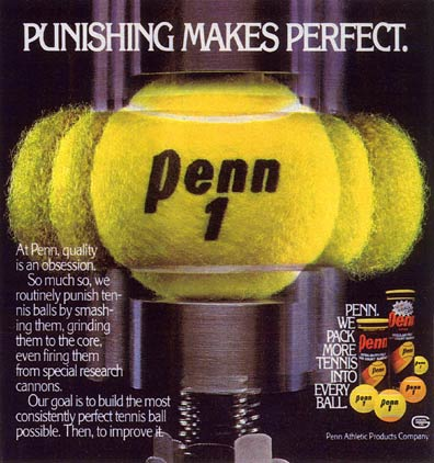 1984 Penn Punishing