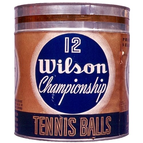 Type 12 - 12 Ball Can
